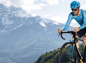 """""""Возможно, я ехал со сломанным ребром"""". Капитан """"Астаны"""" - об итогах """"Тур де Франс"""" и задачах на """"Вуэльту"""""""