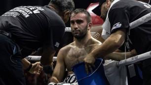 Обнародована расшифровка подсказок тренера Головкина Гассиеву в проигранном финале WBSS