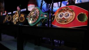 Инсайдер сообщил новую дату боя за отобранный у Головкина титул IBF
