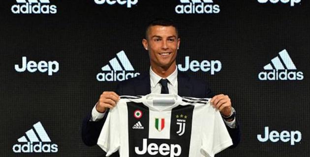 Роналду начал разорять итальянских болельщиков