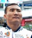 Канат Ислам упал на десятое место в рейтинге WBA