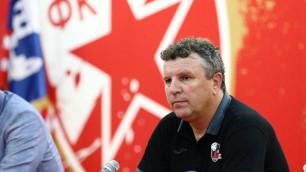 Команда казахстанского тренера вылетела из Лиги чемпионов