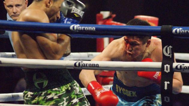 """""""Буду бить так, чтобы он не встал"""". Казахстанский боксер рассказал о поединке с соперником с 59 боями"""