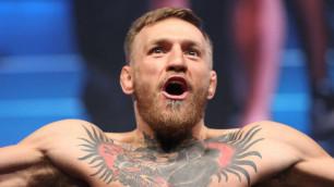 МакГрегор намекнул на скорое возвращение в UFC