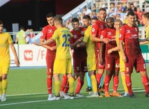 Команда Еркебулана Сейдахмета вышла в третий раунд Лиги Европы