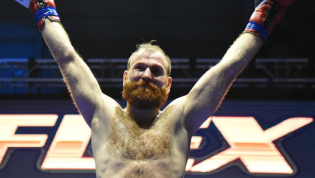 Я посмотрел видео его боев и испугался - соперник Данияра Елеусинова