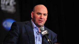 Бой Хабиба и Конора станет самым успешным в истории компании после поединка МакГрегора с Мейвезером - президент UFC