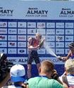 Определились победители Кубка Азии по триатлону в Алматы