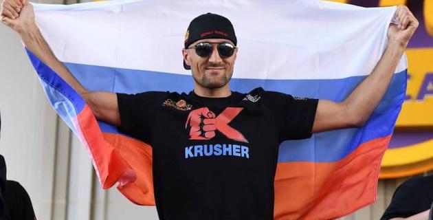 Букмекеры оценили шансы Ковалева на победу нокаутом в титульном бою с небитым колумбийцем