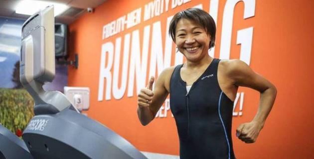 Две казахстанки завоевали путевки на чемпионат мира по супертриатлону IRONMAN