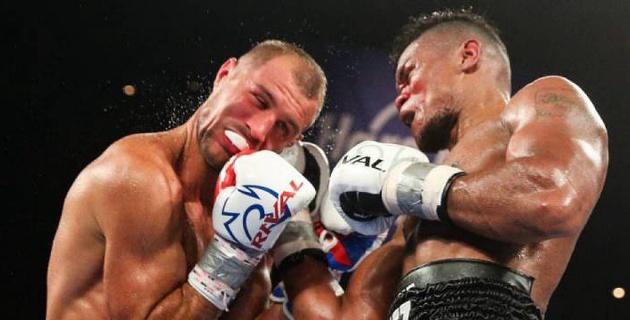 Ковалев передумал завершать карьеру и захотел реванша с Альваресом