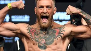 МакГрегор обошел Нурмагомедова в рейтинге P4P-бойцов UFC