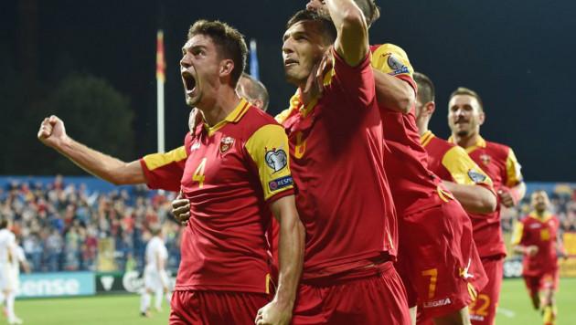 Испанский клуб заплатил почти девять миллионов евро за трансфер автора гола в ворота Казахстана