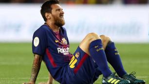 """""""Барселона"""" стала худшей командой Международного кубка чемпионов"""