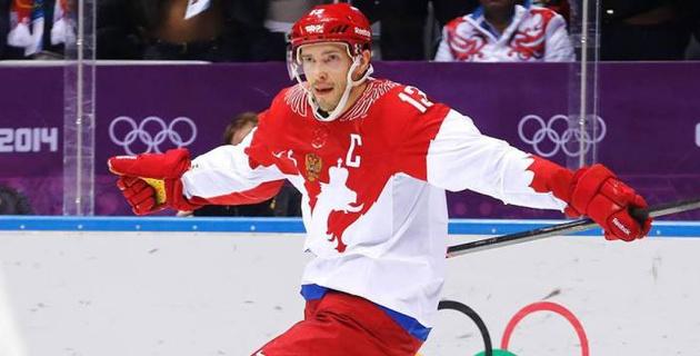 МОК может исключить хоккейный турнир из программы Олимпийских игр