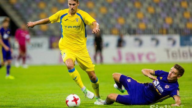 Клуб Сейдахмета подпишет автора гола в его ворота в матче Лиги Европы
