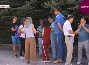 Скандал с абитуриентами в Алматы: почему сотни юных чемпионов лишились грантов на обучение
