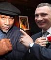 Виталий Кличко и Леннокс Льюис договорились провести необычный реванш