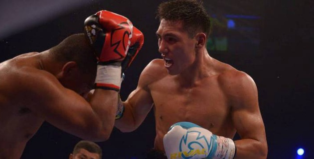 Казахский стиль бокса в США, или когда Жанибек Алимханулы дебютирует у Боба Арума?