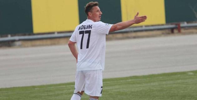 Экс-игрок КПЛ и участник матча за Суперкубок УЕФА подписал контракт с украинским клубом
