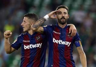 Сайт про испанский футбол