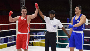 Десять чемпионов Азии, или кто представит Казахстан на молодежном чемпионате мира по боксу