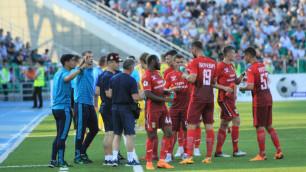 Гендиректор клуба Сейдахмета разъяснил ситуацию с визами на матч Лиги Европы против команды Джеррарда