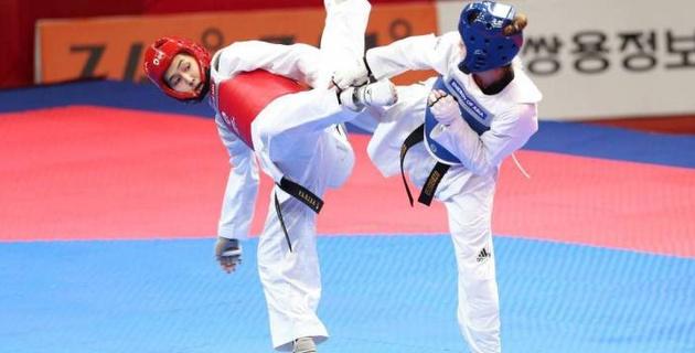 Казахстан завоевал пятую медаль на Азиатских игр-2018