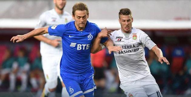 Клуб Сейдахмета потерпел поражение перед матчем с командой Джеррарда в Лиге Европы