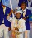 "Знаменосец сборной Казахстана на Олимпиаде-2016 выиграл ""бронзу"" на Азиаде-2018"