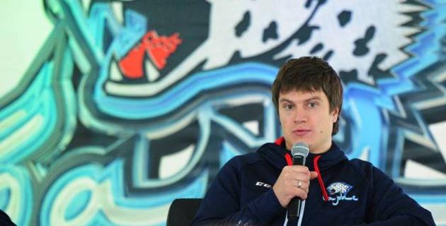 """Казахстанский хоккеист сделал заявление о переходе в новый клуб после десяти сезонов за """"Барыс"""""""