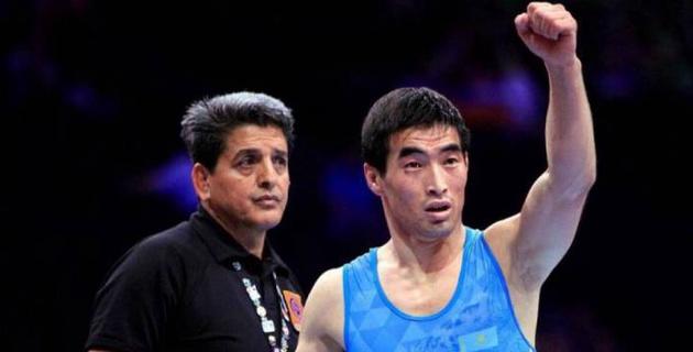 Казахстан выиграл 12-ю медаль на Азиаде-2018