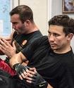 Тренирующегося с Головкиным Гассиева понизили до запасного после поражения в бою за звание абсолютного чемпиона мира