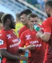 Букмекеры оценили шансы клуба Еркебулана Сейдахмета на выход в группу Лиги Европы