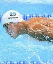Казахстан завоевал вторую медаль в плавании на Азиаде-2018