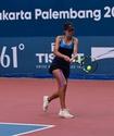 """Казахстанские теннисистки выиграли """"бронзу"""" в парном разряде на Азиаде-2018"""