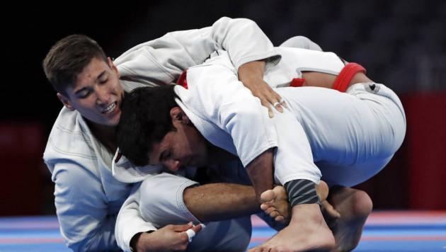 Казахстан завоевал 31-ю медаль на Азиаде-2018