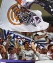 Названы самые популярные футбольные клубы мира