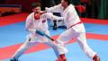 Казахстанский каратист стал призером Азиады-2018