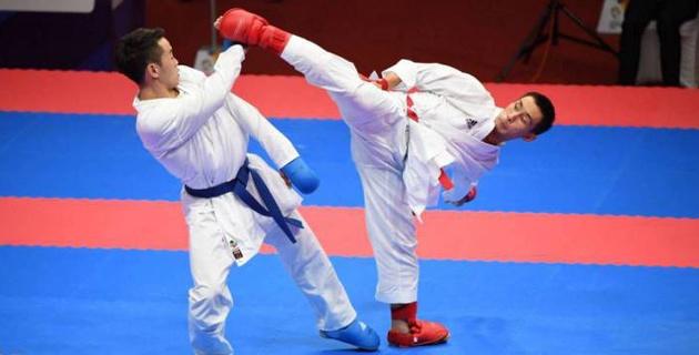 Казахстан завоевал 40-ю медаль на Азиаде-2018