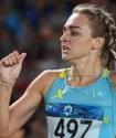 Казахстан взял вторую медаль в легкой атлетике на Азиаде-2018