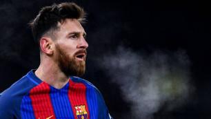 """""""Барселона"""" нашла Месси преемника за 250 миллионов"""