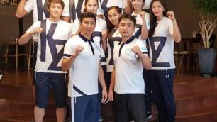 Казахстанские таеквондисты побили личный рекорд по количеству медалей на Азиаде