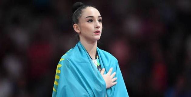 """Казахстан завоевал восьмое """"золото"""" на Азиаде-2018"""