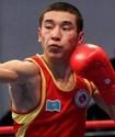 Второй боксер из Казахстана проиграл на Азиаде-2018