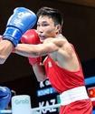 Еще один казахстанский боксер выбыл из борьбы за медали Азиады-2018
