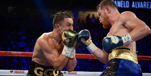 """""""Будут биться два моих любимых боксера"""". Участник вечера бокса Головкин - """"Канело"""" назвал козырь GGG"""