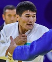 Досрочная победа дзюдоиста принесла Казахстану 50-ю медаль на Азиаде-2018