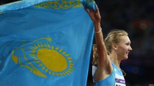 """Рыпакова выиграла для Казахстана 11-е """"золото"""" и стала четырехкратной чемпионкой Азии"""