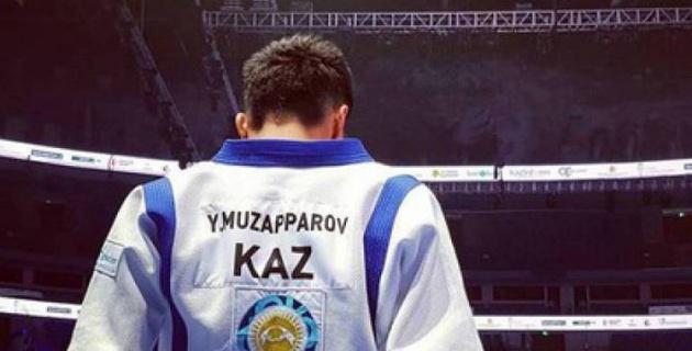 Казахстан вышел на четвертое место в медальном зачете Азиады-2018 по числу бронзовых наград
